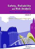 Safety, Reliability and Risk Analysis: Theory, Methods and Applications