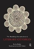 An Introduction to Literary Ottoman