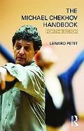 The Michael Chekhov Handbook: For the Actor