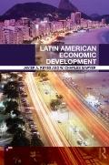 Latin American Economic Development