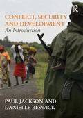 Conflict, Security and Development: An Introduction