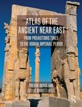 Atlas of the Ancient near East : From Prehistoric Times to the Roman Imperial Period