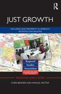 Just Growth : Inclusion and Prosperity in America's Metropolitan Regions
