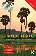 Colloquial Cambodian : The Complete Course for Beginners