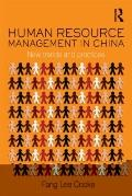 Human Rescource Management in China