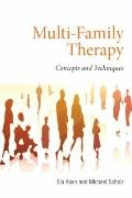 The Pragmatics of Multi-family Therapy