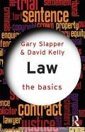 Law - The Basics