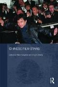 Chinese Film Stars (Routledge Contemporary China Series)
