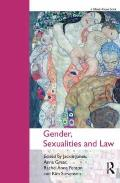 Gender, Law and Sexualities
