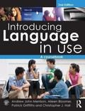 Introducing Language in Use : A Course Book