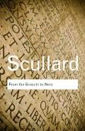 From the Gracchi to Nero: A History of Rome 133 BC to AD 68 (Routledge Classics)