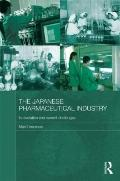 Japanese Pharmaceutical Industry : Its Evolution and Current Challenges
