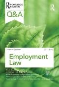 Q and A Employment Law 2011-2012
