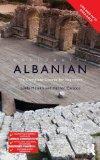 Colloquial Albanian (Colloquial Series)