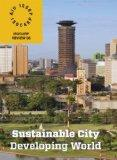 Sustainable City/Developing World: ISOCARP Review 06