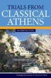 Trials from Classical Athens (Routledge Sourcebooks for the Ancient World)