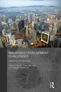 Malaysia's Development Challenges : Graduating from the Middle
