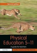Physical Education 5-11 : A Guide for Teachers