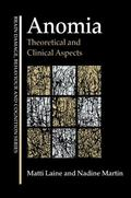 Anomia : Theoretical and Clinical Aspects
