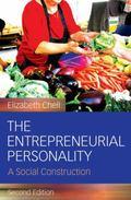 Entrepreneurial Personality : A Social Construction