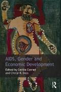 Aids Gender and Economic Development