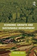 Economic Growth and Sustainable Development