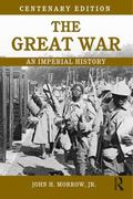 Great War : An Imperial History