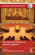 Security Council As Global Legislator