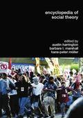 Encyclopedia of Social Theory
