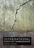 International Conflict Management: An Introduction