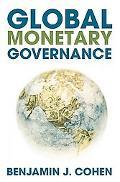 Global Monetary Governance