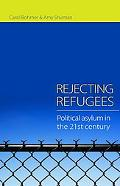 Rejecting Refugees Political Asylum in the 21st Century