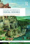 Concepts and Methods in Social Science: Giovanni Sartori and His Legacy