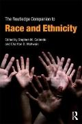 Routledge Companion to Race and Ethnicity