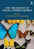 Philosophy of Social Science Reader