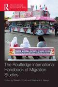 International Handbook of Migration Studies (Routledge International Handbooks)
