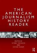 American Journalism History Reader