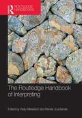 Routledge Handbook of Interpreting