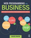 Web Programming for Business : PHP Object-Oriented Programming with Oracle