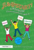 Jumpstart Grammar : Games and Activities for Ages 7-14