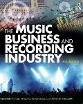 Music Company and Recording Industry : Delivering Music in the Twenty-First Century