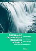Sustainable Groundwater Resources in Africa: Water supply and sanitation environment