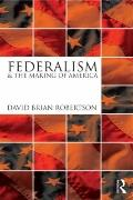 Federalism and American Political Development