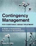 Contingency Management for Substance Abuse