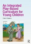 Integrated Play-Based Curriculum for Early Childhood