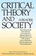 Critical Theory and Society A Reader