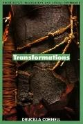 Transformations Recollective Imagination and Sexual Difference