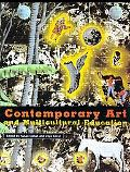 Contemporary Art in Multicultural Education
