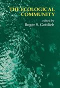 Ecological Community Environmental Challenges for Philosophy, Politics, and Morality