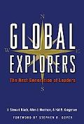 Global Explorers The Next Generation of Leaders